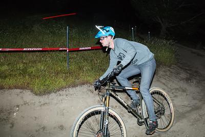 Downhill Night Runs Thursday