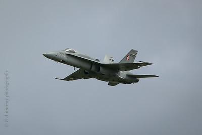 Swiss F18