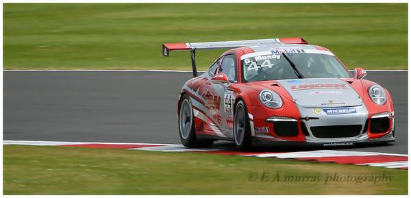G.Mundy,Porsche supercup racer