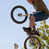 """<h3>High flying rider at """"The Compound"""" at Lake Perris."""