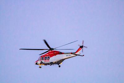 Agusta AW139