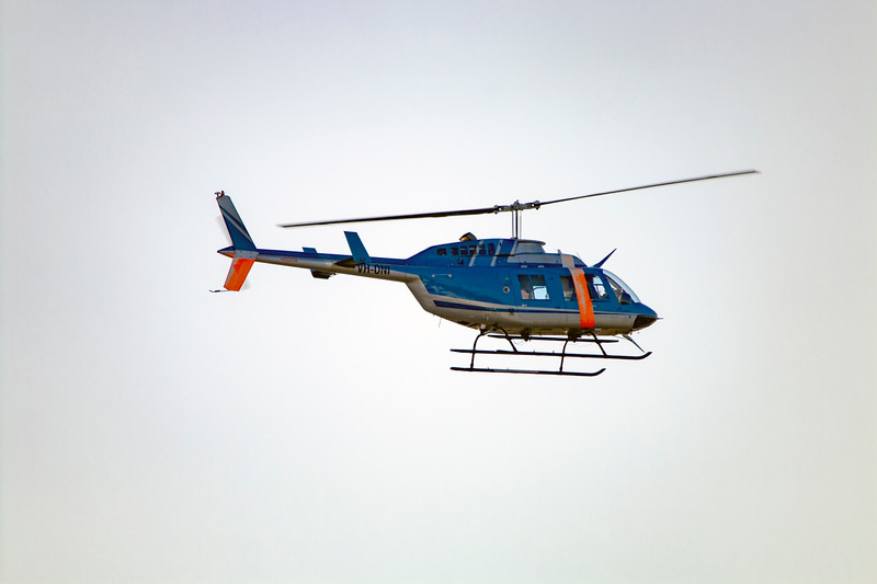 Bell 206L-3