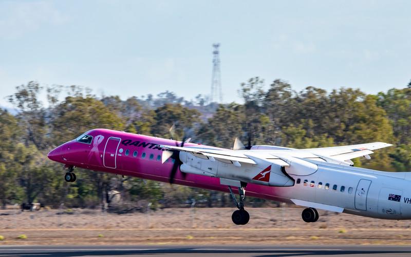 De Havilland Dash 8 Q400