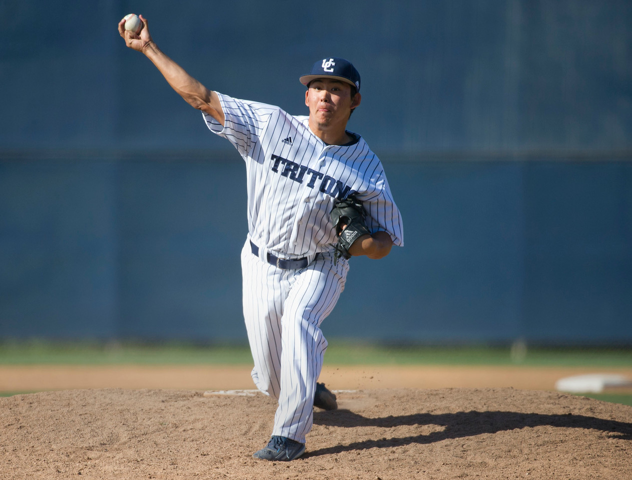 UC San Diego Baseball vs. Western Oregon
