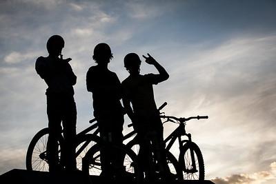 Bike - Slopestlye