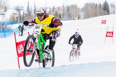 Bike Slalom ZM