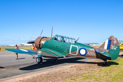 CA-3 MkII Wirraway