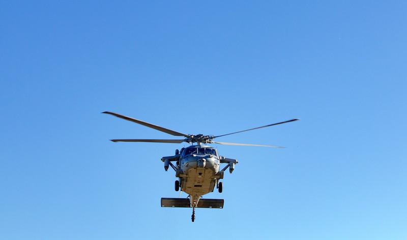 Sikorsky S-70B-2 Seahawk