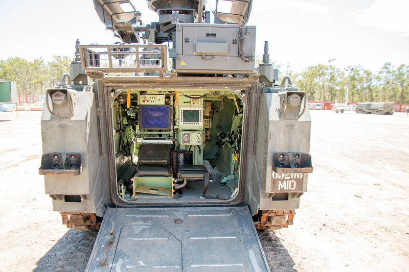Exercise Wallaby 2016