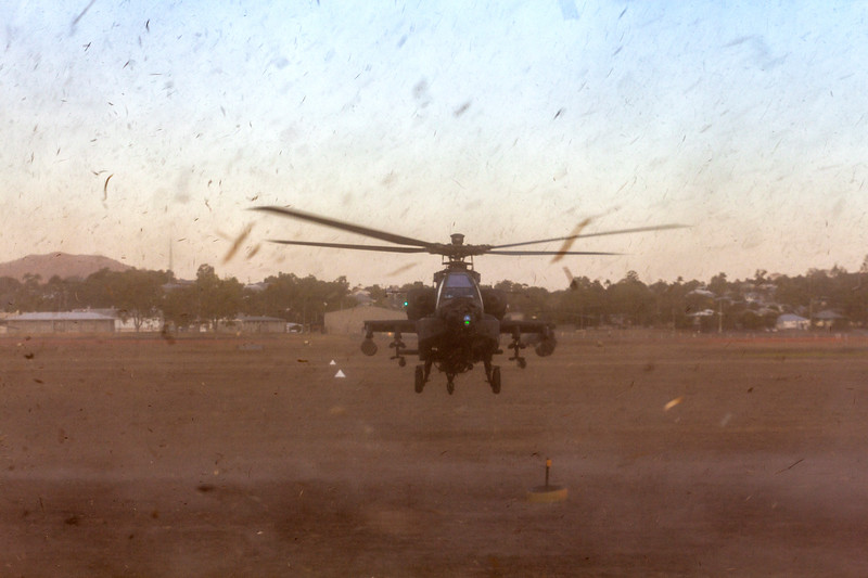 Exercise Wallaby 2018