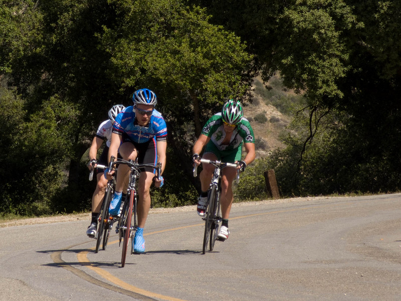 Redlands Bicycle Race-5