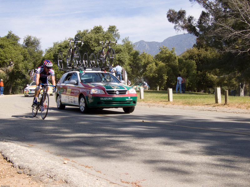 Redlands Bicycle Race-4