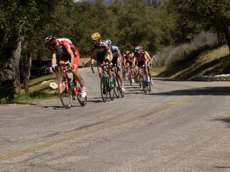 Redlands Bicycle Race-3