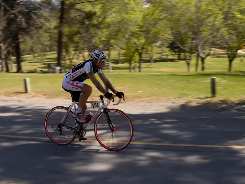 Redlands Bicycle Race