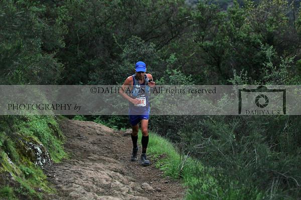 Sean O'Brien 100K-50M-50K-Marathon-2015
