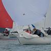 Yngling Swiss Championship