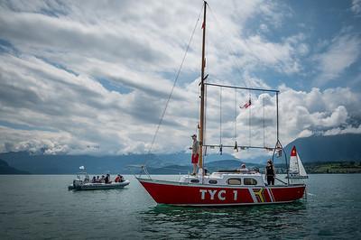 Swiss Sailing League