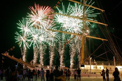 Tall Ships 2012 Lisboa