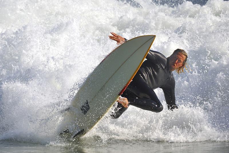 Surf's Up, Coast Guard Beach, Massachusetts