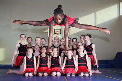 Allstarz Gymnastics