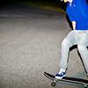 Skateboard Ricky