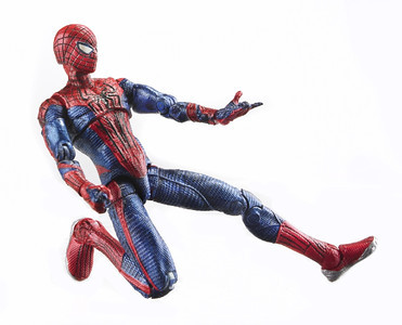 Amazing Spider-Man Movie Figure