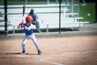 CYO Baseball Spring 2016