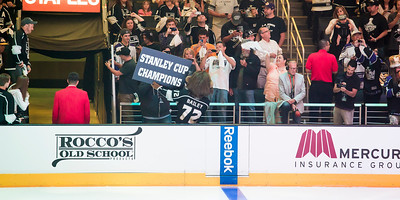 Los Angeles Kings Rally (5x10, 10x20)-1