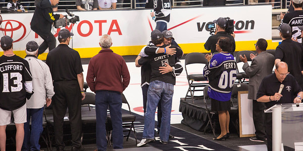 Los Angeles Kings Rally (5x10, 10x20)-13