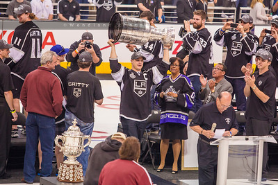 Los Angeles Kings Rally (4x6, 8x12)-25