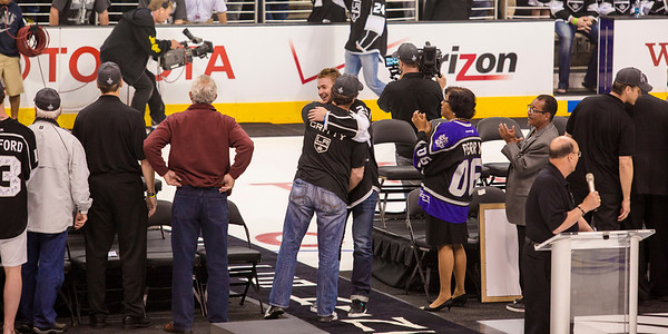 Los Angeles Kings Rally (5x10, 10x20)-10