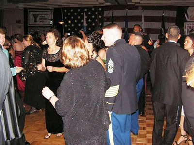 All Services Enlisted Ball  May 2006