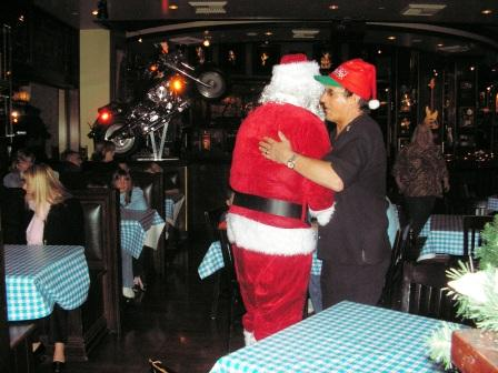 Christmas At The Hard Rock Cafe 2006