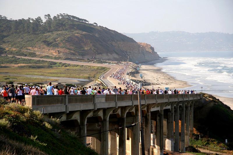 La Jolla Half Marathon CA