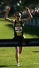 Dathan Ritzenhein prevails for 2008 USA 12 km XC victory.
