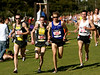 Dathan Ritzenhein (1st) Josh Rohatinsky (2nd), Ryan Hall (5th), Jorge Torres (3rd) at 2008 USA 12 km Cross Country Championship.