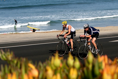 Surf and Bike!