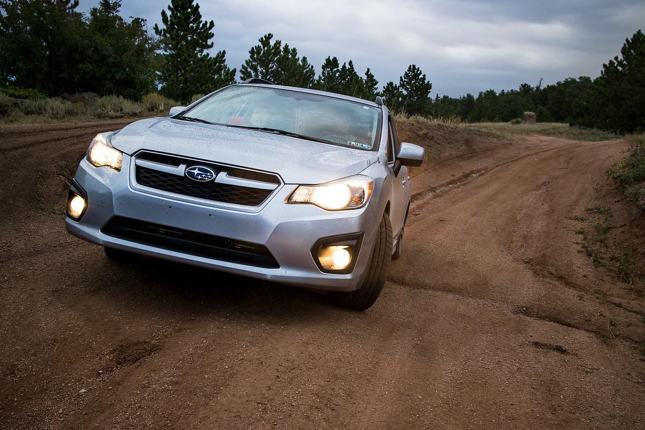 It's What Makes A Subaru