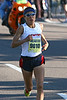 Sylvia Mosqueda, 42, of Los Angeles dominated the race, pushing hard the entire way.