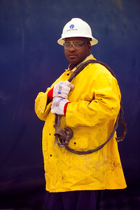 Photos for Nabors Drilling motivational posters. Anderson, Texas.