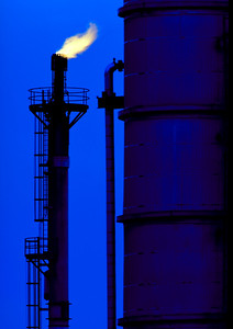 Refinery - New Jersey