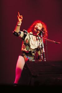 Jethro Tull ca. 1978.   ©2019 Mark Green