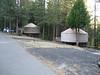 Yurt Village at Yosemite Inn