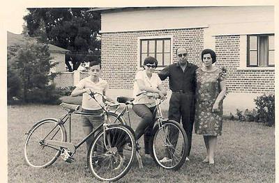 1965 Dundo - Familia Antonio da Rocha