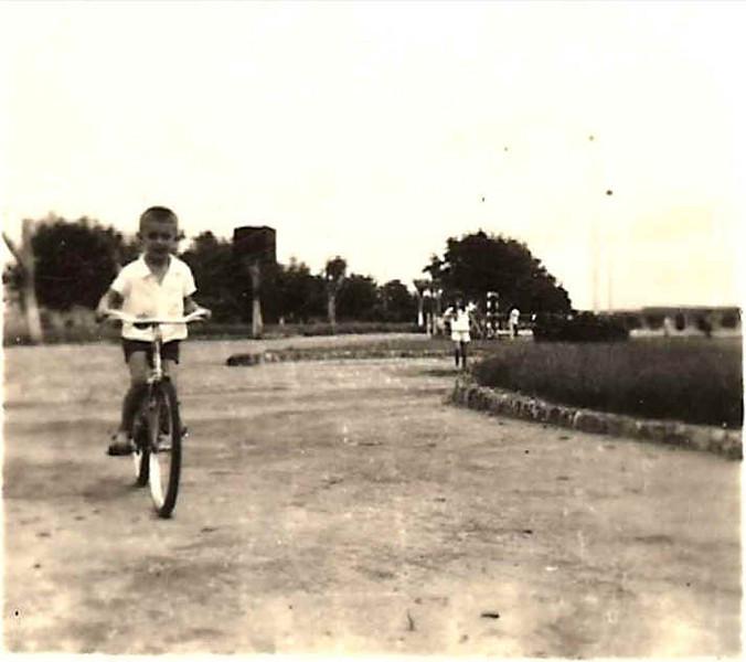 Fucaúma 1962 Beka ( Adalberto)