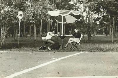Dundo - Raly de carros