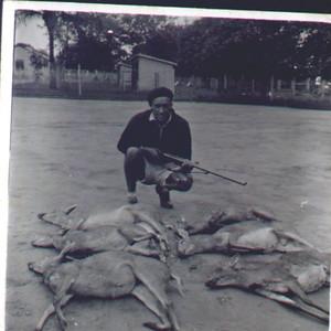 1956 -  Lovua-Morgado