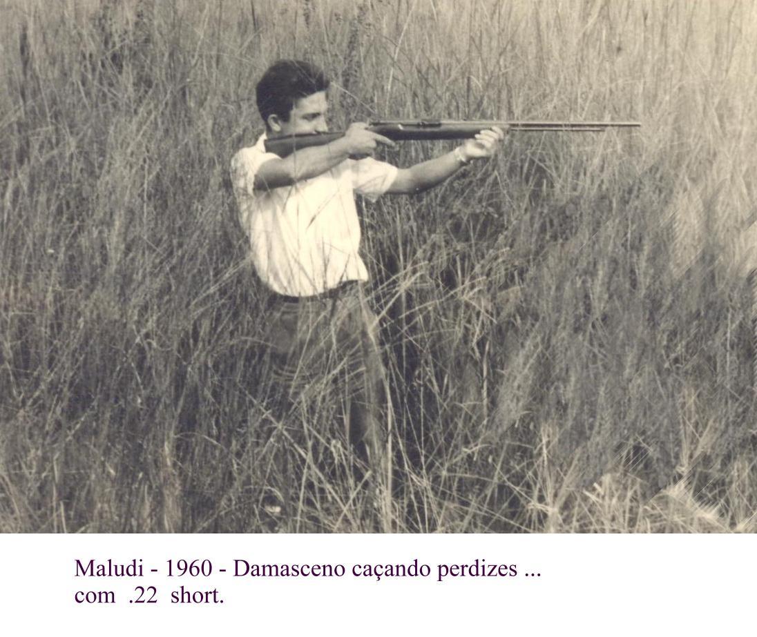 Maludi 1960 -Damasceno