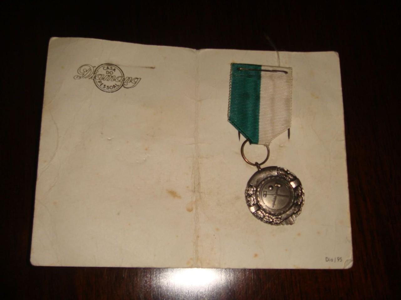 1959 medalha, croquet