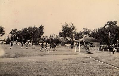 70-Andrada - Partida de Futebol de 11 entre Andrada e Dundo - Vencedor ANDRADA